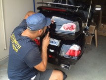 3 Ways to Get Back Into Your Locked Car