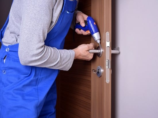 Advantages Of Locksmith Solutions