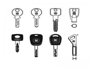 key cutting Houston