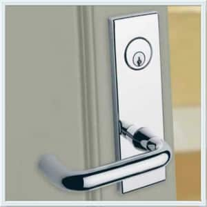 commercial door locks Houston
