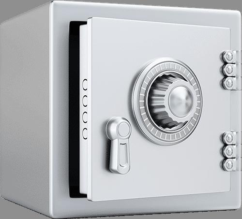 commercial safes Houston