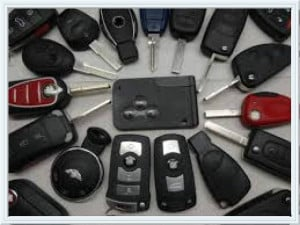 duplicate car keys Houston