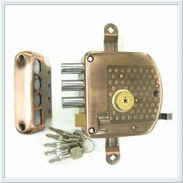 deadbolt locks bh locksmith