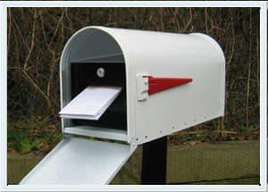 locked mailboxes Houston