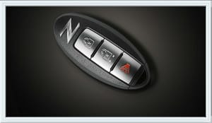 Nissan replacement key Houston