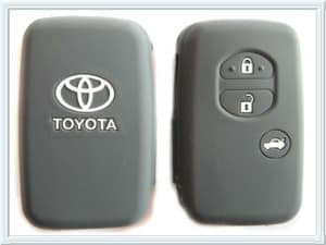 Toyota replacement key Houston