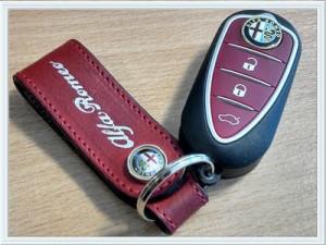Alfa Romeo Keys