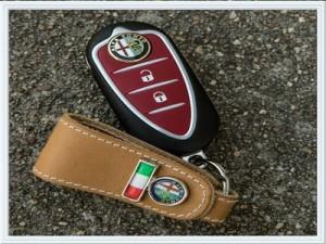 Alfa Romeo Key Fob