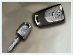 Buick Key Fob