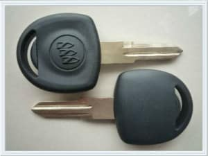 Buick Key Replacement