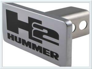 Hummer Key Fob