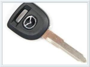 Mazda Key Fob Battery